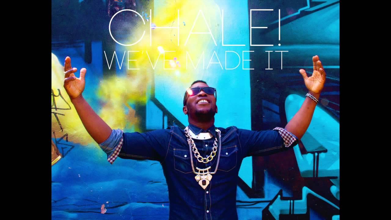 JakeJonMusic : Chale We Made It! (Single) Featuring Bisa