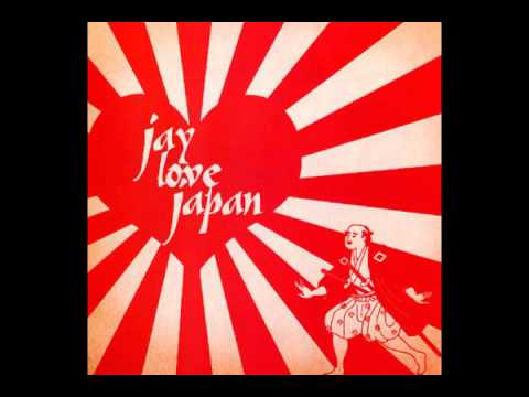JLJ Intro - Jay Love Japan mp3