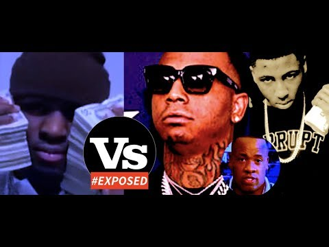 Moneybagg Yo EXPOSED MORE By Ralo and NBA Youngboy 'NOT REAL you a Hollywood Rapper DISLOYAL to CMG'
