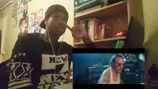 WELCOME TO THE PARTY - FRENCH MONTANA, LIL PUMP & ZAHLIA - REACTION !!!