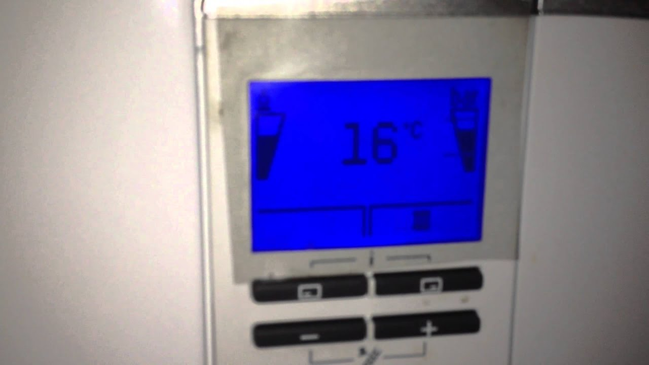 Vaillant Ecotec Plus 624 F54 And F28 Youtube Combi Boiler Wiring Diagram