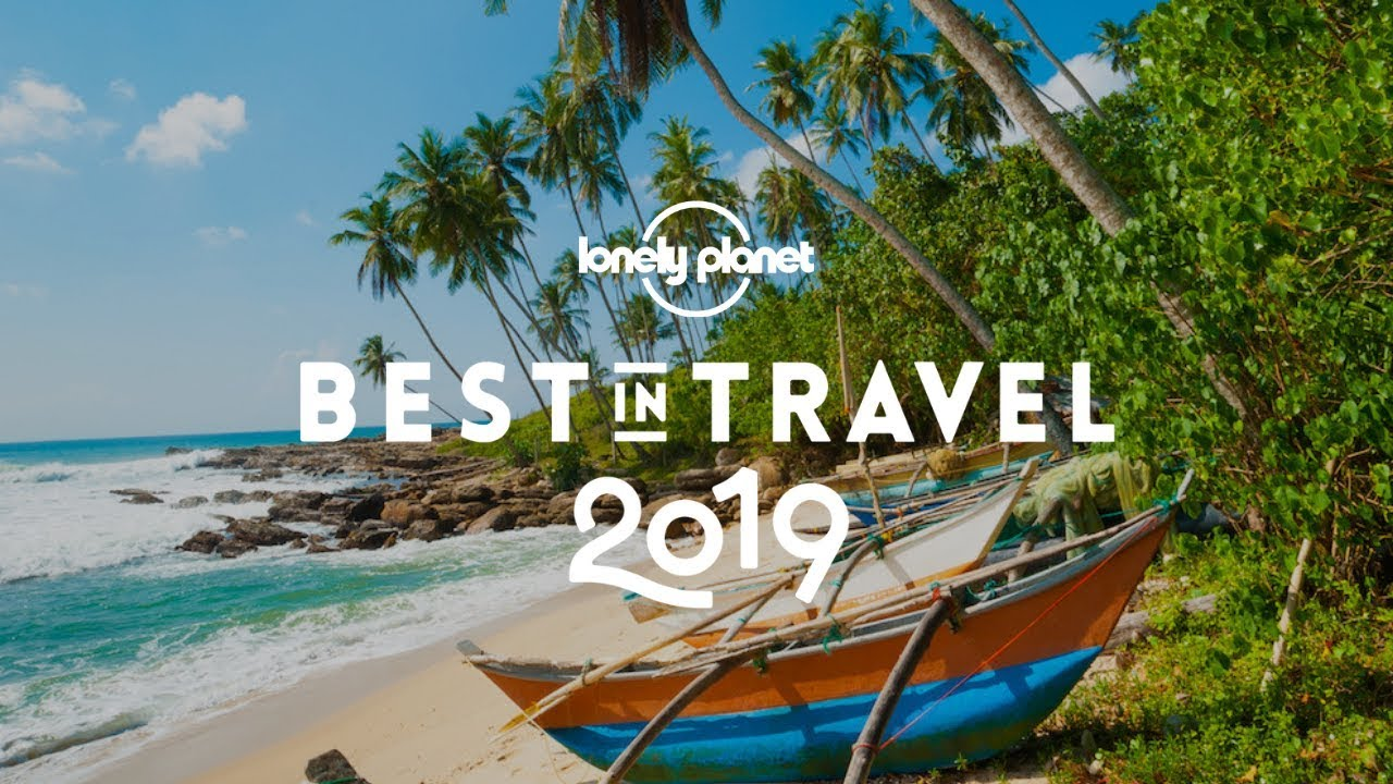 Sri Lanka is Lonely Planet's top country to travel to in 2019.