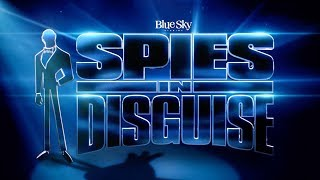 Spies in Disguise - Main Theme / Soundtrack ( by Fyrosand)