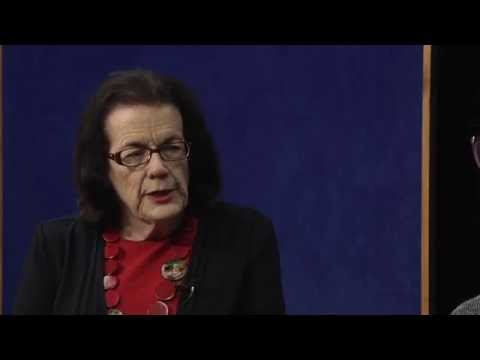 The week in Politics with Michelle Grattan and Frances Shannon - 22 May 2015