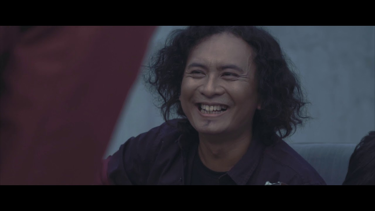 Exists Reunion - Tak Berakhir (Official Music Video)