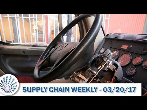 Will Freight Automation Kill Jobs?