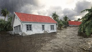 Why Hurricanes are Becoming MORE VIOLENT Than Ever!