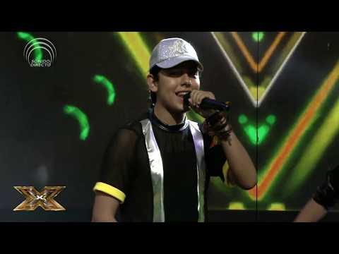 Se vuelve Loca - CNCO - Uno70 - Factor X 2019