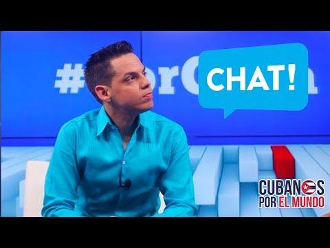 Filtran Chat Comprometedor De Lázaro Manuel Alonso, Popular Periodista De La Televisión Cubana