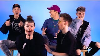 Download Why Dont We Funniest/Cutest Moments (PART 3) Mp3 and Videos
