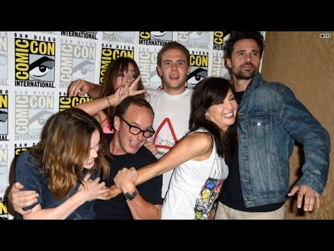 Just about everyone in Hollywood is at Comic-Con - HLN  - PTTNyrAYTrk -