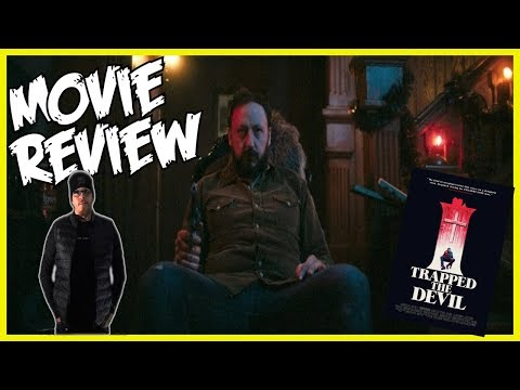 I Trapped the Devil (2019) Horror Movie Review - A Must Watch for Twilight Zone Fans