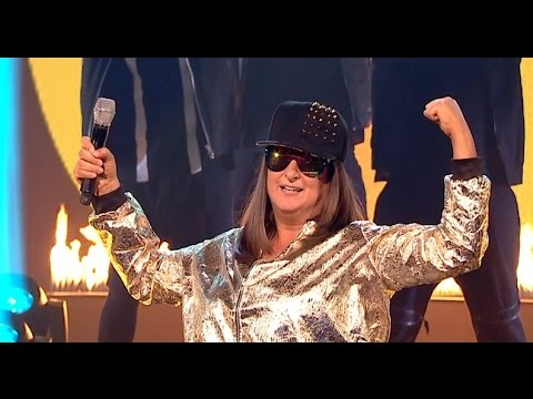 Download Honey G Makes Everyone Dance with her Rapping Skills | Live Show 1 Full | The X Factor UK 2016