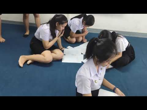 การสาธิตการสอน เรื่องโควิด-19กับปัญหาหนี้สาธารณะของไทย