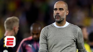 Manchester City still being title favourites doesn't make any sense – Steve Nicol | Premier League