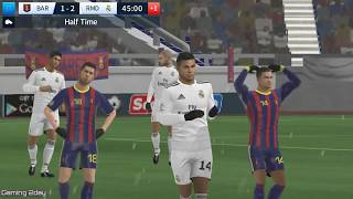 Dream league soccer 2018 is here, and it's better than ever! as we know it has changed, this your chance to build the best team on planet. ...