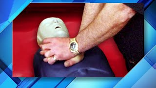 The importance of knowing CPR