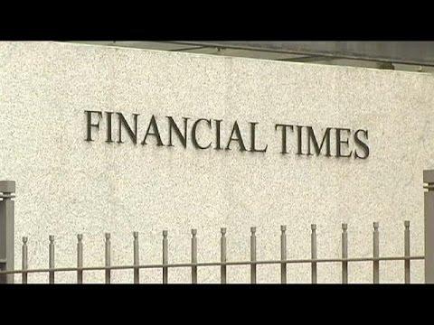 La compra del 'Financial Times' por parte del 'Nikkei' consagra la prensa económica… - economy