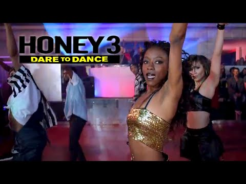 Honey 3: Dare to Dance - Club Dance Off - Own it now on Blu-ray