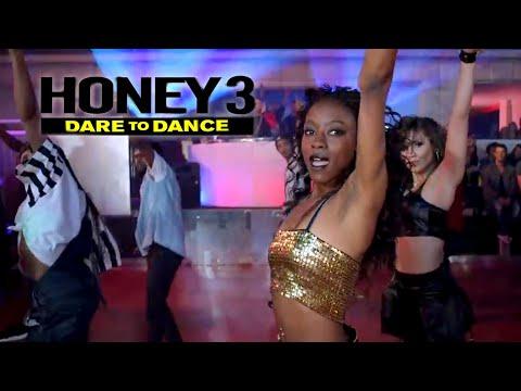 Honey 3: Dare to Dance | Club Dance-Off | Film Clip