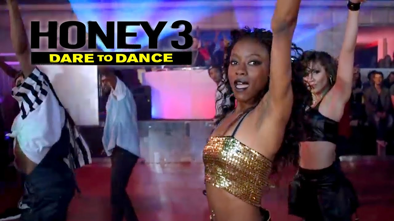 honey 3 dare to dance club dance off own it now on