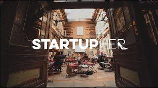 Hiventures StartupHER női vállalkozói program
