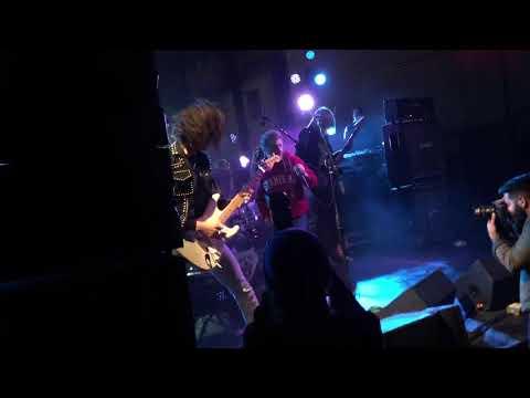 "THE SHRINE w/ KEITH MORRIS - ""Nervous Breakdown"" LIVE 11/11/2017 - LA, CA"