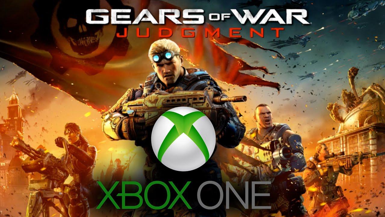 Gears of War: Games, Community & Updates | Xbox