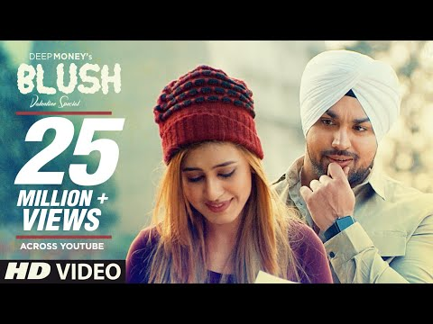 Thumbnail: Deep Money: Blush (Full Song) | Enzo | Mintu Sohi | Latest Punjabi Songs 2017 | T-Series