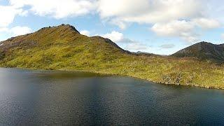 Рыбалка в Норвегии. На Север! (часть четвертая). Рыбалка. Поход в горы. Сауна.
