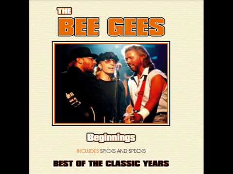 Spicks and Specks - The Bee Gees