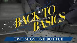 Two MIGs One Bottle - SHOP HACKS: Back to Basics with Eastwood
