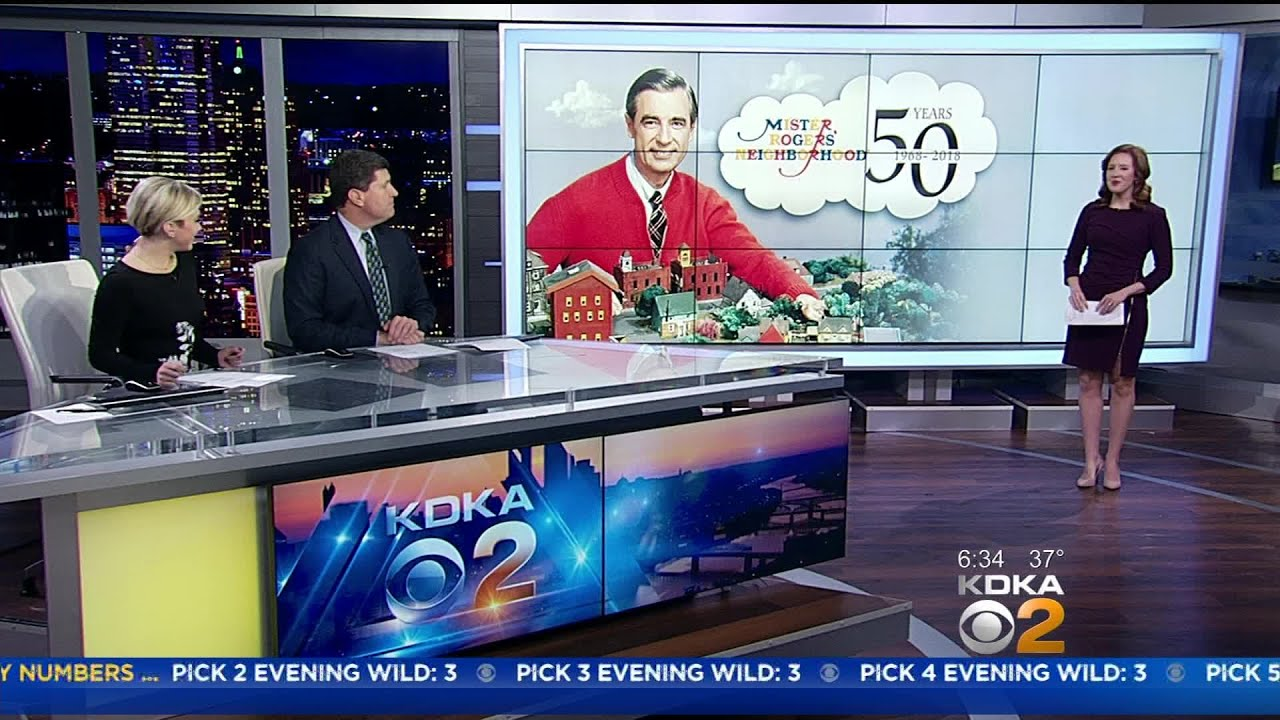 Cast And Crew Members Share Memories On 50th Anniversary Of 'Mister Rogers' Neighborhood&#