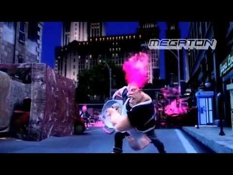 Megamind Trailer 2 - YouTube