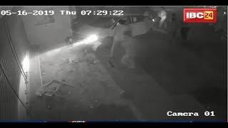 Jabalpur Accident News: नशे में धुत Car सवार युवकों ने युवती को मारी टक्कर| Video देख कांप जाएगी रूह