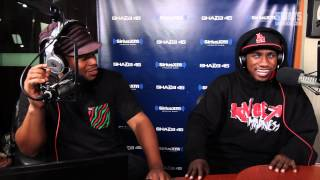 Hopsin Kicks a Freestyle & Explained Why he Wasn