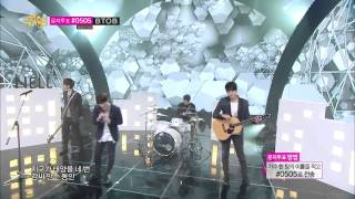 [HOT] Comeback Stage, Nell - Four times around the Sun, 넬 - 지구가 태양을 네 번, Show Music core 20140301
