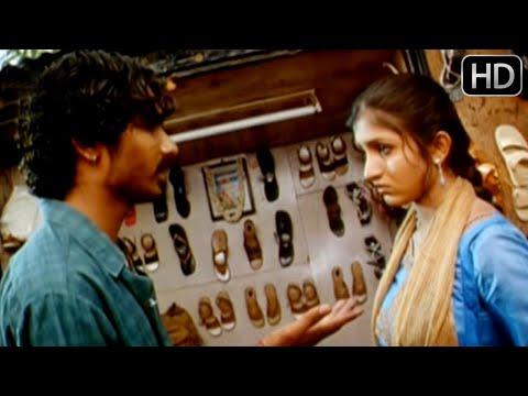 Kannada Super Scenes | Heroine proposes Yogesh | Ambari Kannada Movie | Supreetha