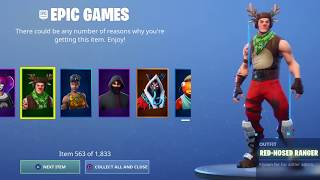 *NEW* How To Get EVERY FORTNITE Skin FREE! Fortnite Free Skins Glitch In Season X! - Nogo Free Skins