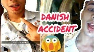 danish zehen in car accident | danish zehen injured| mumbaiker nikhil| bbj vs asif bantaye