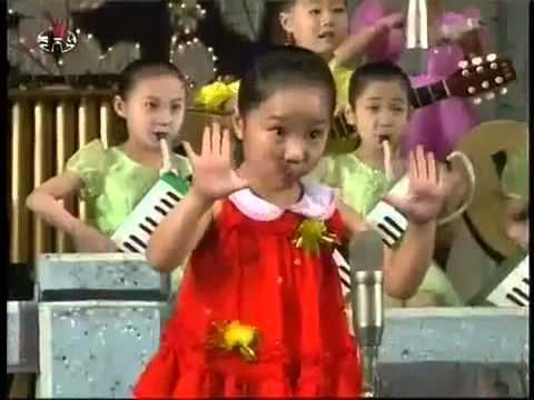 Дети таланты. Корейские дети поют песню. Смешные дети.