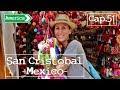 Video de San Cristobal de las Casas