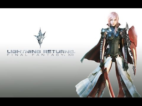 Lightning Returns: Final Fantasy XIII Walkthrough - The Saint's Stone Side Quest