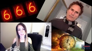 End Time '666' Surprise: 10 Yrs Than Bang! Something STRANGE Happens In the Stock Market!
