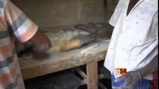 Senegal Community Oven