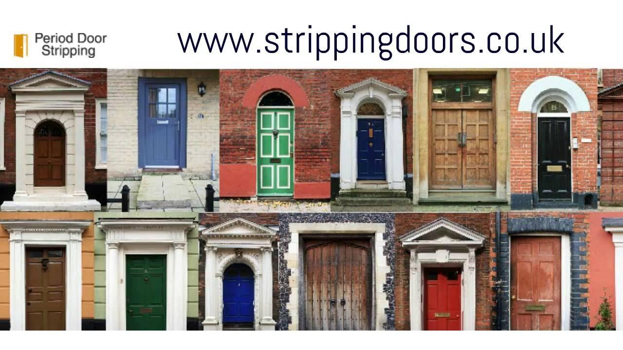 Stripping Doors - The Best Door Dipping u0026 Stripping Service in the UK & Stripping Doors - The Best Door Dipping u0026 Stripping Service in the ...