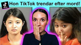 Den mörka sidan av TikTok! Isabella Guzman - TRUE CRIME