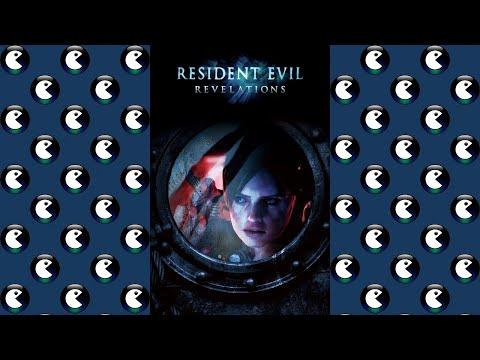 World of Longplays Live:  Resident Evil: Revelations (PS4) f