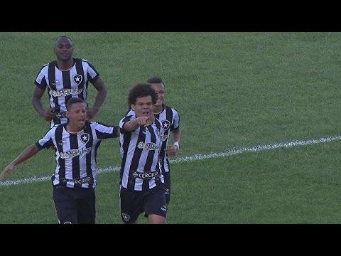 Botafogo 2 x 1 Grêmio Melhores Momentos  Golaço de Camilo - Brasileirão 2016