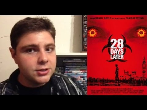 28 Days Later (2002) review